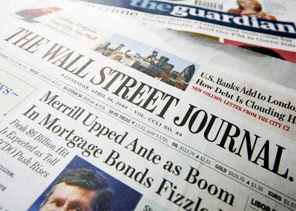 Wall Street Journal Subscription Discount Get Biggest